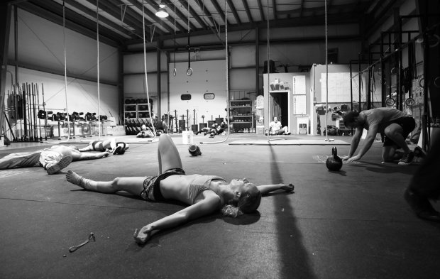 Го в качалку: к чему приводит маниакальное увлечение спортзалами