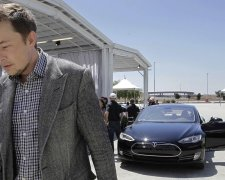 скандал с Tesla