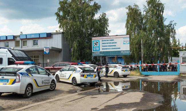 Трагедія у Дніпрі: труп поліцейського знайшли в несподіваному місці, українці не вірять