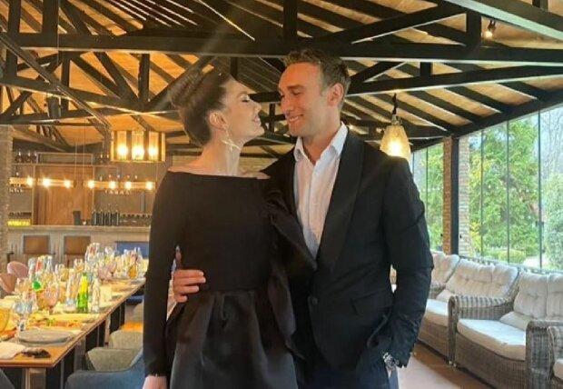 Иракли Макацария и Лиза, фото: Instagram