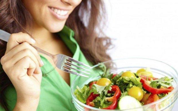Їмо та худнемо: дієта для ідеальних параметрів