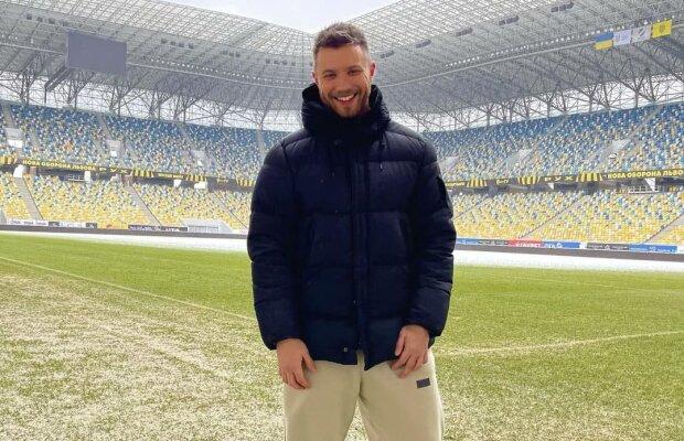 Михайло Заливако, фото: Instagram