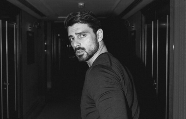 Микеле Морроне, фото Instagram