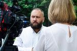 У мережі навели докази причетності українсько-російського політика до заворушень у Нових Санжарах