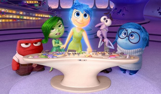 У прокат вийшов новий мультфільм студії Pixar