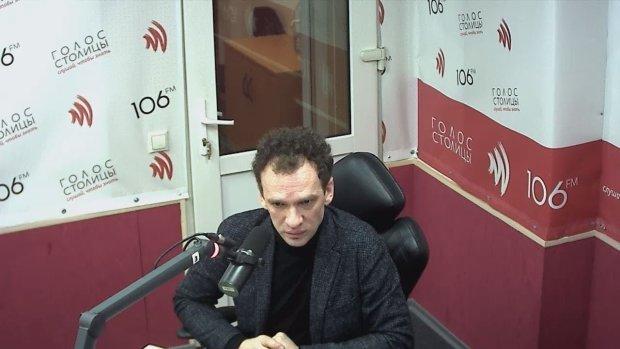 глава Київреклами