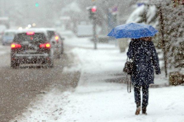 На Україну рухається морозний армагеддон: наприкінці січня стихія не залишить нам жодного шансу