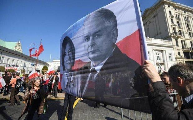 Смоленська катастрофа: винною виявилася не лише Росія