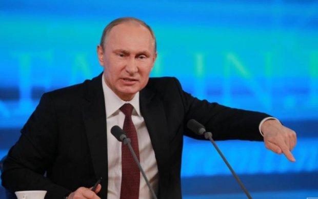 Путін готується атакувати: президент застеріг українців