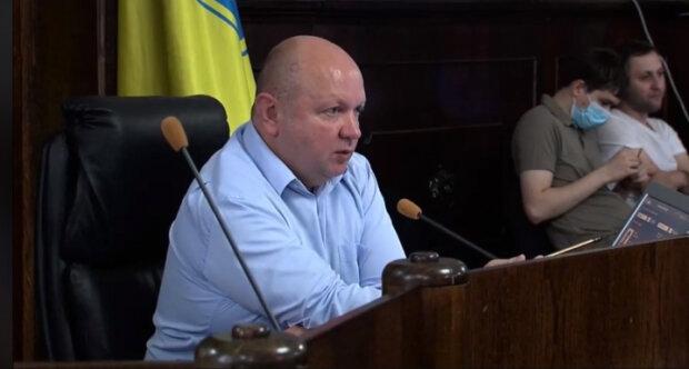 Выборы мэра в Черновцах - Продан рассказал, кто может сесть в кресло Каспрука