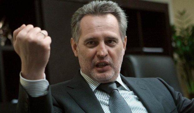 Фірташ виграв суд у ГПУ щодо 11 млрд. кубів газу
