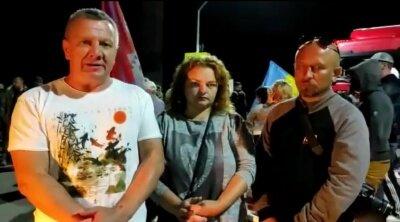 """Зеленський звинуватив чернівчан у проплачених мітингах, відповіли гнівним відео: """"Вам утворили ширму"""""""