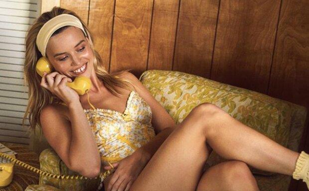 Victoria's Secret, фото из Инстаграм