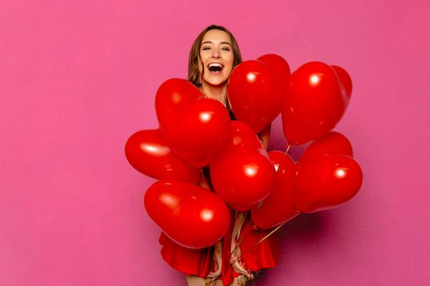 Сьогодні День Святого Валентина 14 лютого: історія і традиції свята