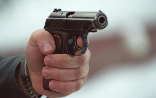 Стрілянина в київській маршрутці: з'явилися подробиці