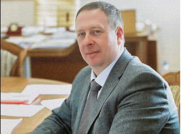 Олег Міщенко, скрін, соцмережі