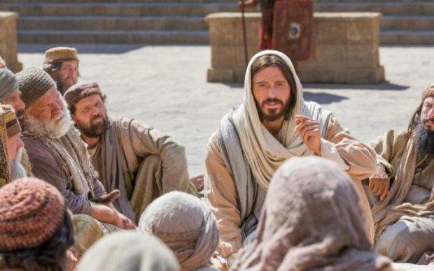 Настоящий лик Иисуса шокировал историков: фото