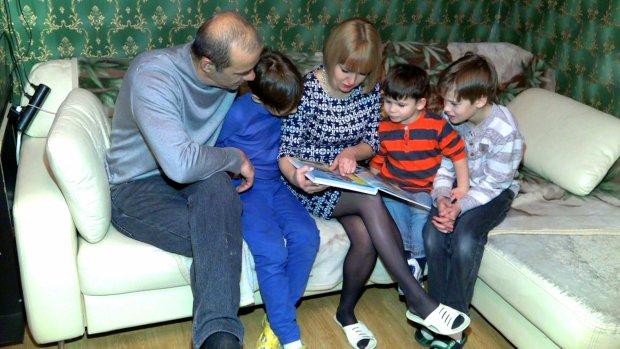 Пільги малозабезпеченим: на що можуть розраховувати багатодітні родини
