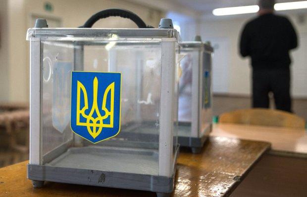 ЦВК ліквідувала виборчі дільниці в Росії