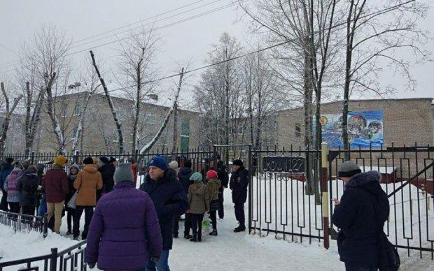 У Путіна пояснили різанину в школі: соцмережі лютують