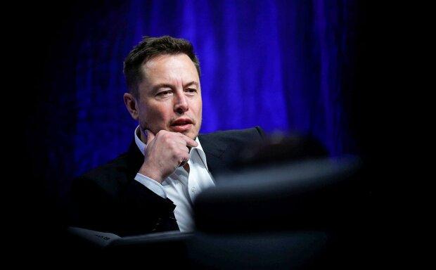 Илон Маск, Tesla