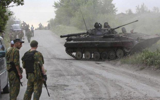 Українці викрили підступні плани бойовиків