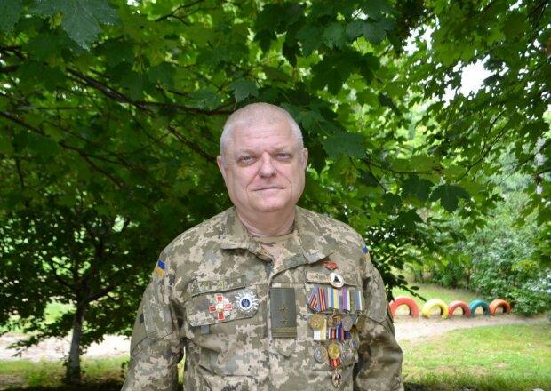 Александр Железняков, фото АрмияInform