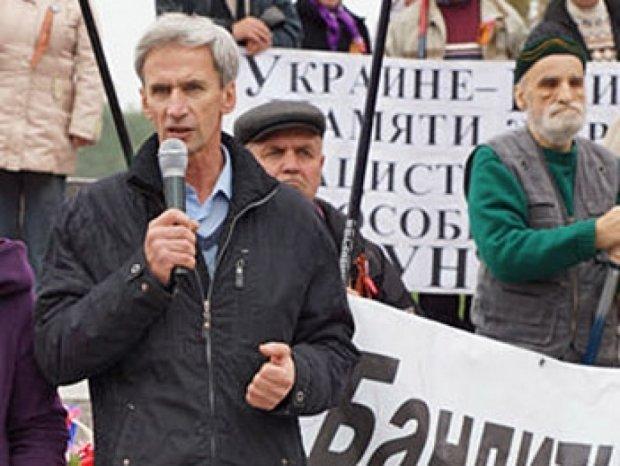 Экс-нардепа от Компартии арестовали за сепаратизм