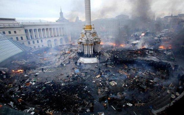 Украине предсказали Третий Майдан, и он станет совсем другим
