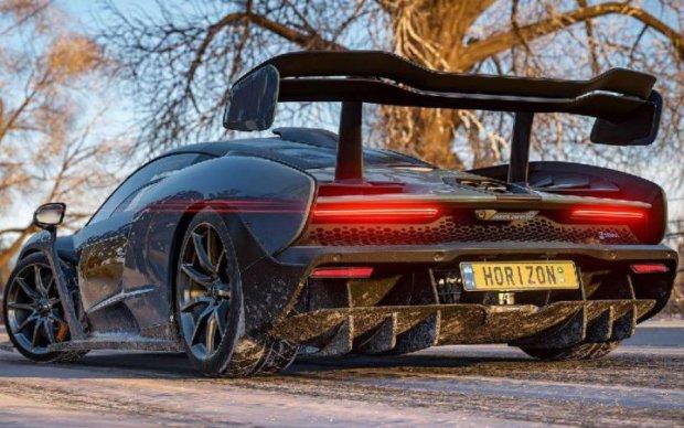 Forza Horizon 4: в мережу злили файли гри і список авто