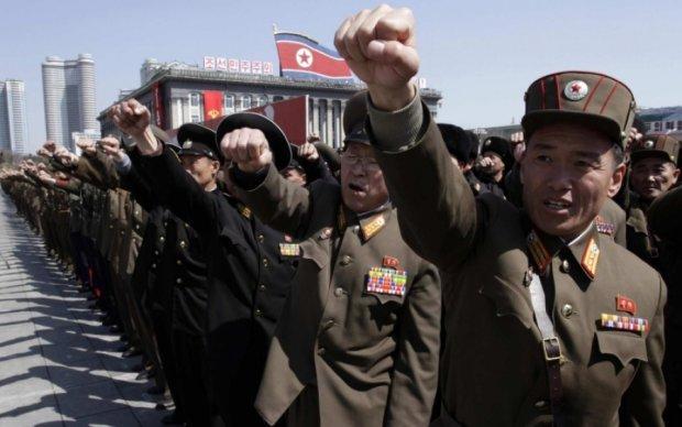 Американский спутник принес тревожные новости из КНДР