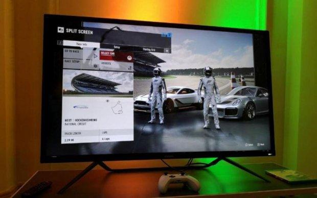 Philips показал геймерам монитор по цене компьютера