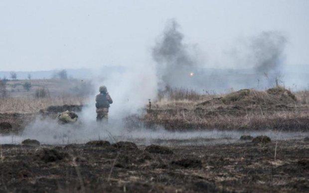 """Германия нахально объявила в Украине """"гражданскую войну"""": фотофакт"""