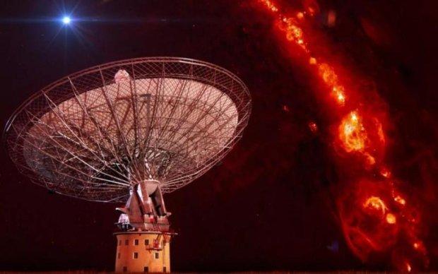 Пришельцы напомнили о себе: ученые получили загадочные сигналы
