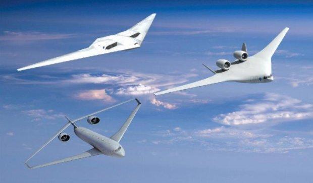 Американские самолеты получат мощные лазеры для боя