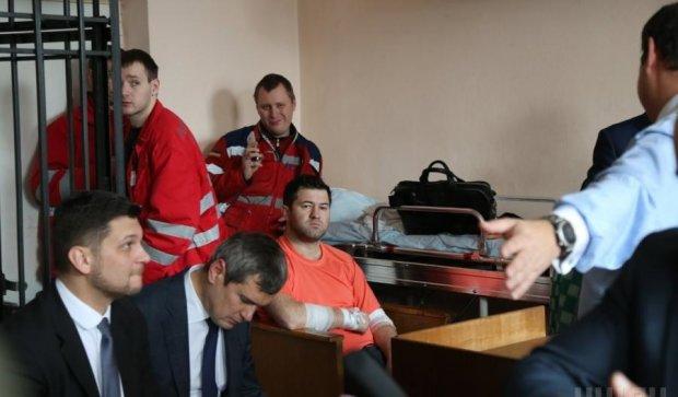 Зигзаги долі Романа Насірова: все, що потрібно знати про колишнього голову ДФС