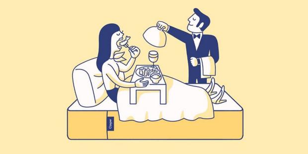 Ешь перед сном, сколько хочешь: диетологи опровергли миф о вредности позднего ужина