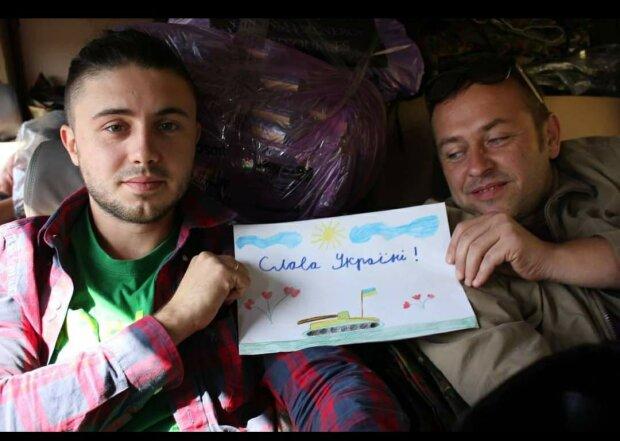 """""""До мурашек"""": десятки детей из Луганска запели по-украински"""