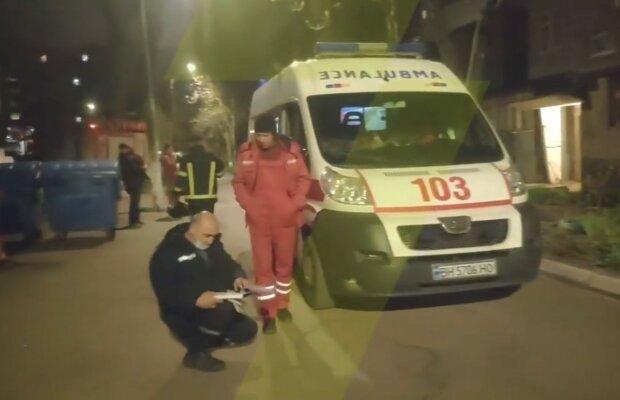 Чоловік вирішив накласти на себе руки, на місце кинулися рятувальники і швидка: відкрив газ і погрожував сусідам