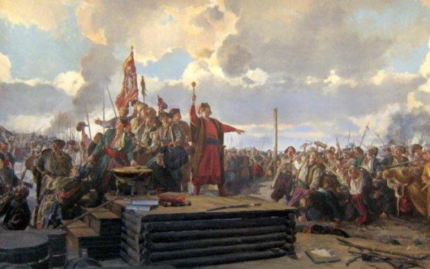Що ви знаєте про історію Запорізької Січі?