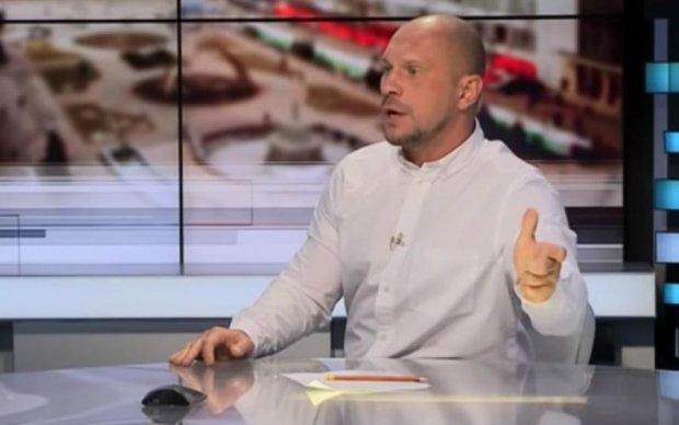 Кива с экрана рассказал всю правду о Рабиновиче и Бойко