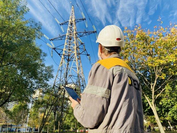 ДТЕК Київські електромережі розпочав застосовувати нове IT-рішення