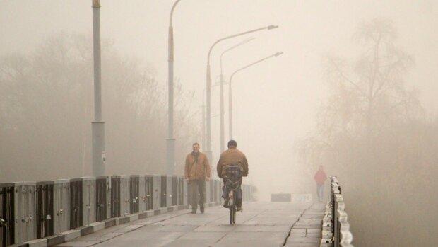 Стіна непрохідного туману поглине Одесу, будьте обережні 21 лютого
