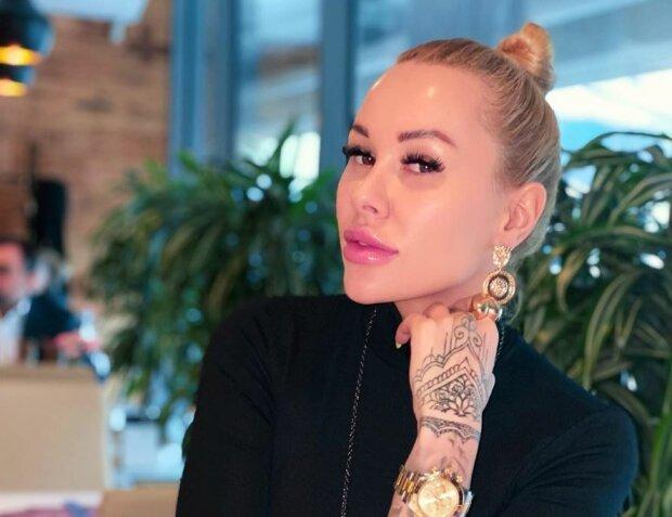 Ирина Морозюк, фото Instagram