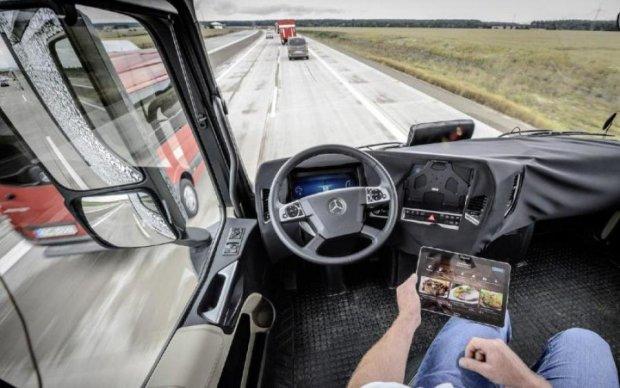 Безпілотники незабаром залишать водіїв без роботи