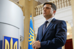 Зеленский экстренно обратился к украинцам из-за выборов: я уступил ему