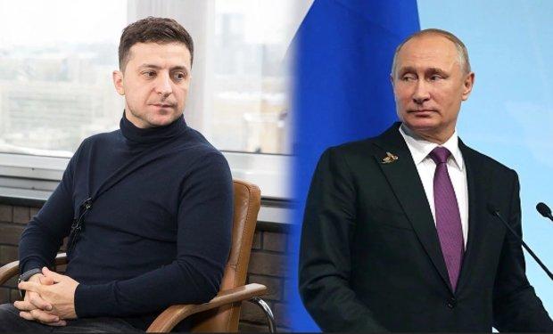 Зеленский начал крутую игру против Путина