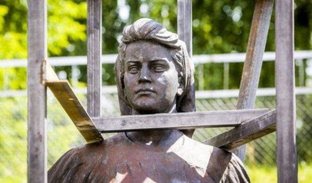 Росія відмовилася забирати з ВІльнюса комуністичні пам'ятники