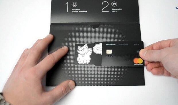 Monobank / скріншот з відео