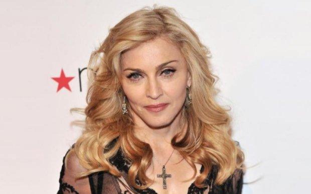 Мадона, Леді Гага та Ріана: кому з зірок краще не роздягатись привселюдно